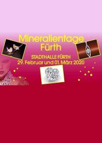 Esposizione di minerali, gioielli, pietre preziose e fossili