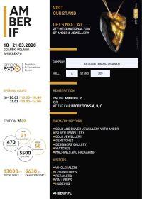 Esposizione internazionale di ambra, gioielli e gemme