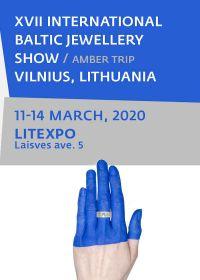 17a Fiera internazionale dei gioielli del Baltico