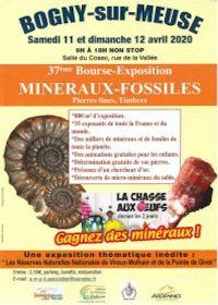 37esima borsa valori minerali fossili francobolli di pietre preziose