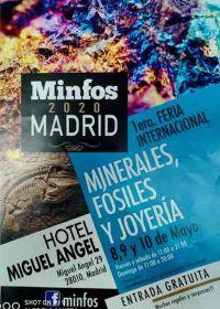 1a Fiera Internazionale di minerali, fossili e gioielli