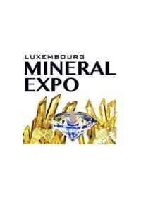 Expo dei minerali di Lussemburgo