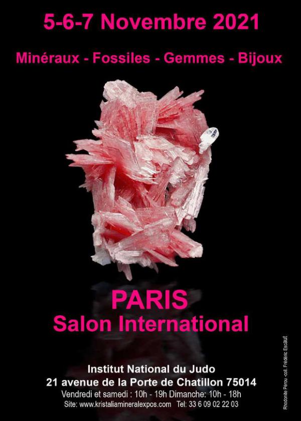 Fiera internazionale di Parigi
