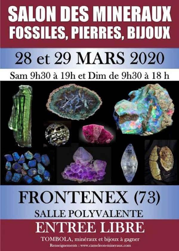 2o scambio minerale