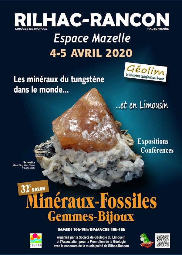 32a mostra di gemme minerali minerali e gioielli