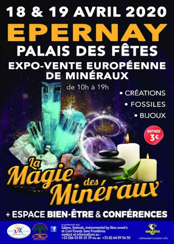 Fiera europea dei minerali, area benessere