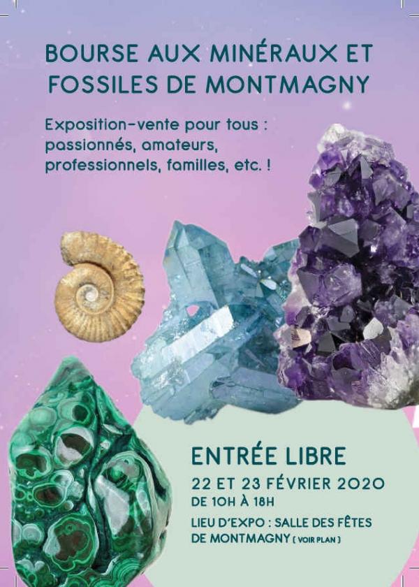 34 scambio di minerali e fossili