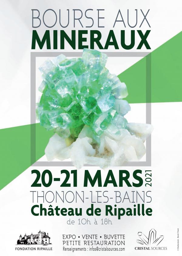 6 ° scambio minerale
