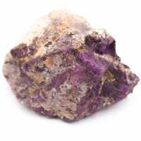 Purpurite grezza