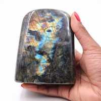 Pietra da collezione labradorite