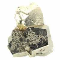 Pirite dodecaedrica