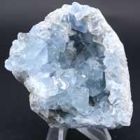 Pietra di cristallo celestite