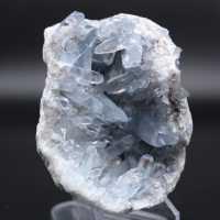 Blocco di Cristallo Celestite