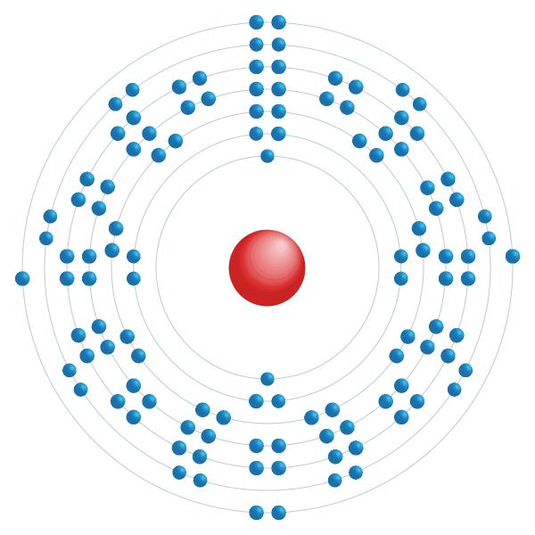 livermorio Schema di configurazione elettronico
