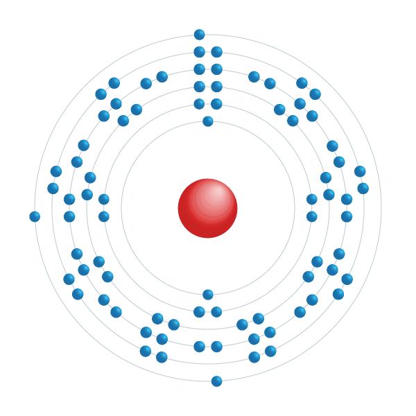 tallio Schema di configurazione elettronico