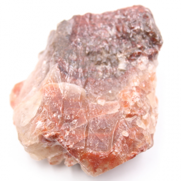 Calcite marrone grezza dal Messico