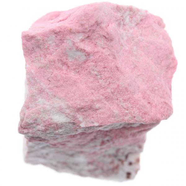 Thulite rosa