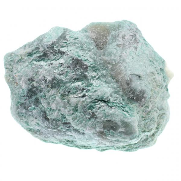 Fushite verde