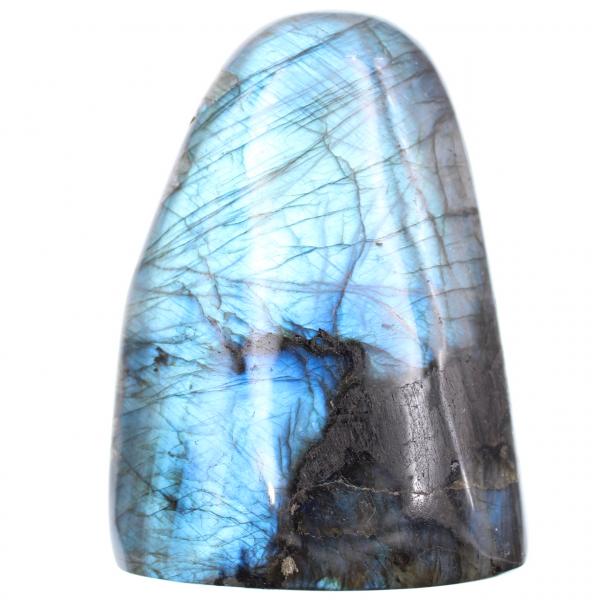 Pietra labradorite di colore blu