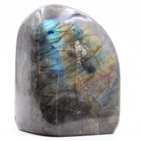 Labradorite posa di pietra