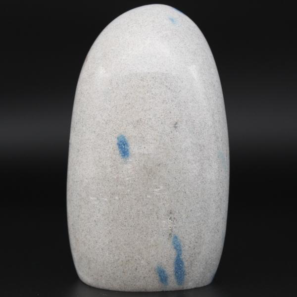 Forma libera di Lazulite