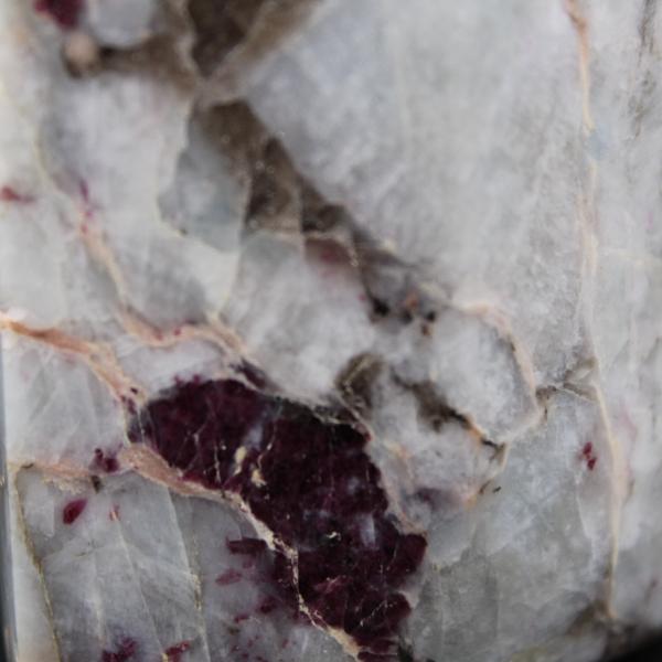 Prisma di lepidolite