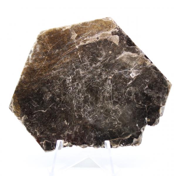 Grande cristallo di moscovite