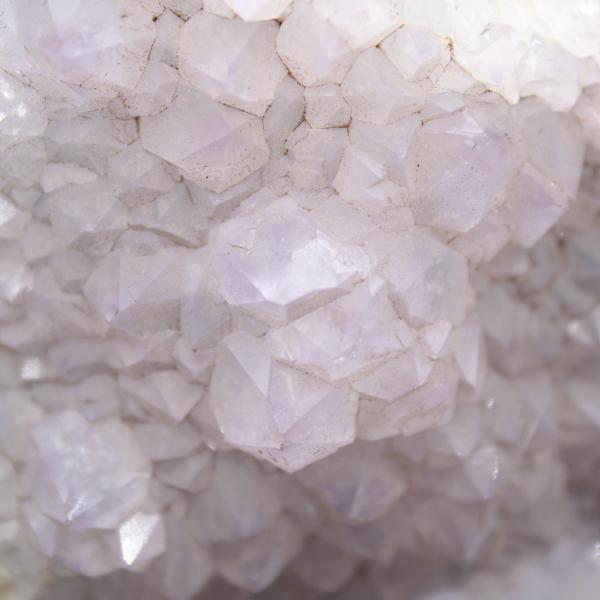 Agata di quarzo cristallizzata